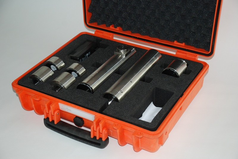 Laser GEO System3000